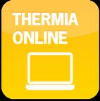 Login bei Thermia Online vor Oktober 2012 aktiviert.